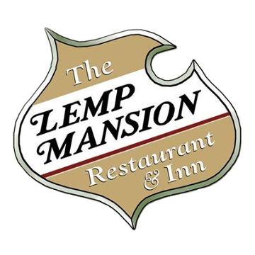 Square Logo for The Lemp Mansion in St. Louis, MO