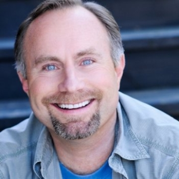 Headshot of Jest Murder Mystery Co. Founder Randy Manning